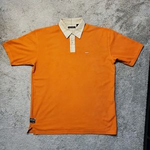 Enyce VintageClothing Co. Polo button up shirt 3XL